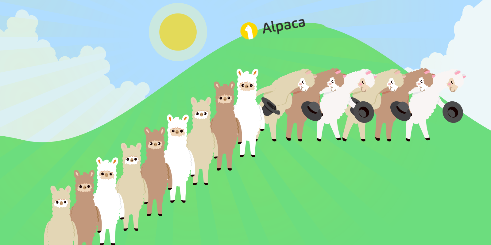 Trailing Stop Orders on Alpaca!