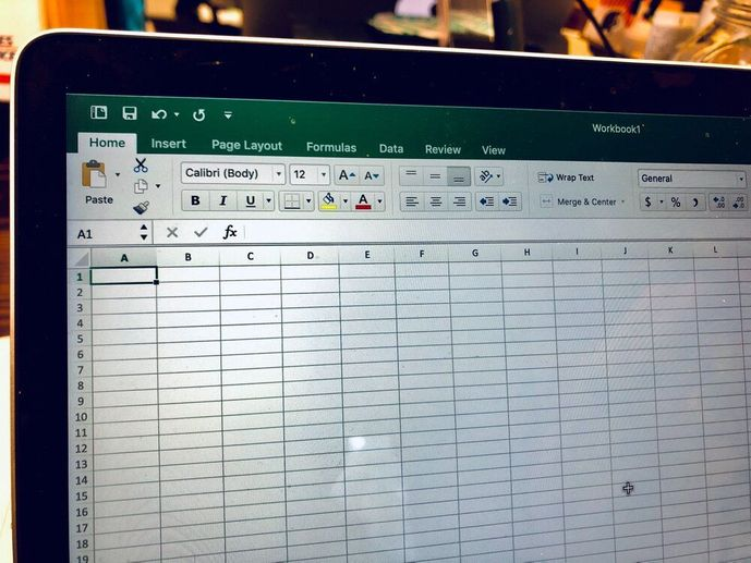 For Excel Persons - How to Pull Market Data with VBA