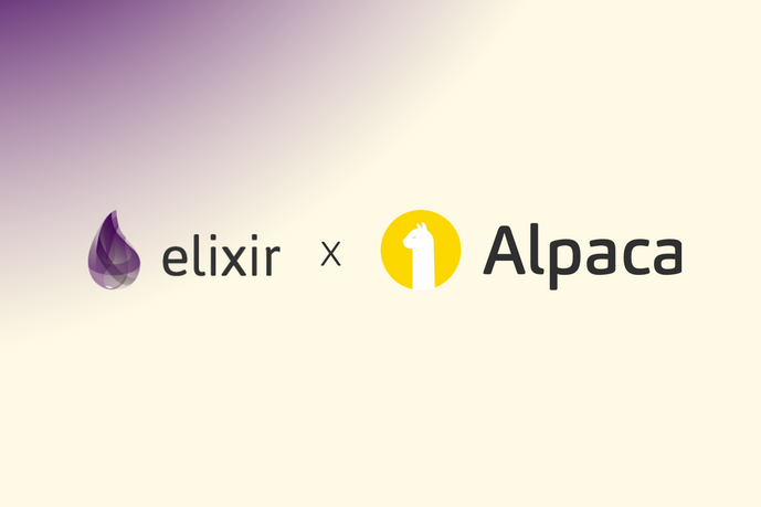 How I Built an Elixir Wrapper for Alpaca API