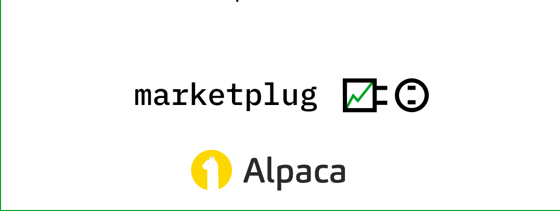 Connect and Trade Smart: Introducing Marketplug Live Trade Updates with Alpaca Websockets